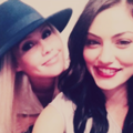 Phoebe and Claire - phoebe-tonkin photo