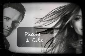 Phole: charmed
