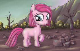 Pinkie Pie