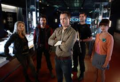 series 4 team - primeval photo