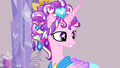Cadance pleased smile - princess-cadence photo