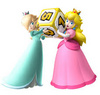 perzik and Rosalina