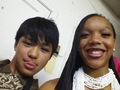 me and my friend - princeton-mindless-behavior photo