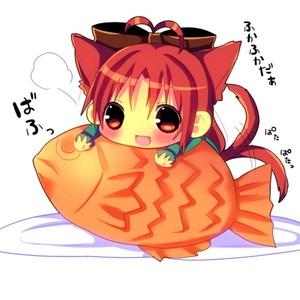 Chibi Kyouko