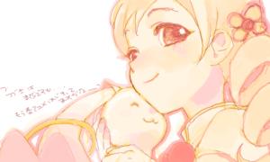 Mami & Kyubey