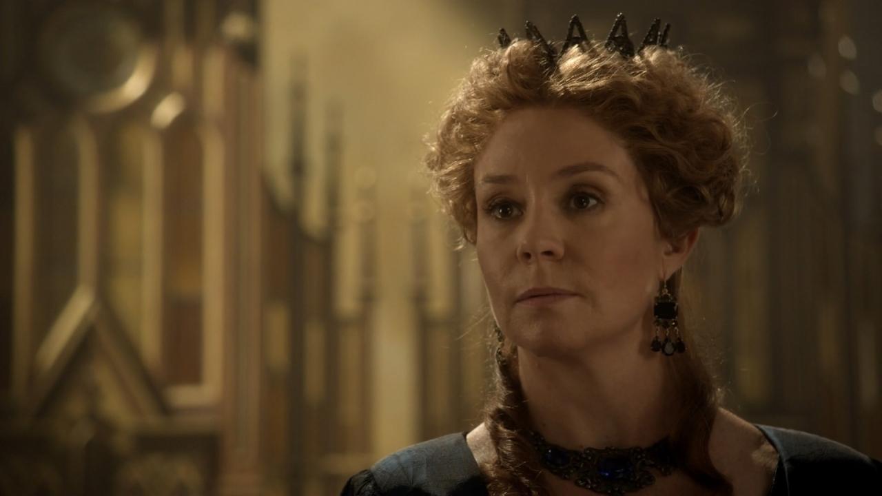 queen catherine reign image - photo #6