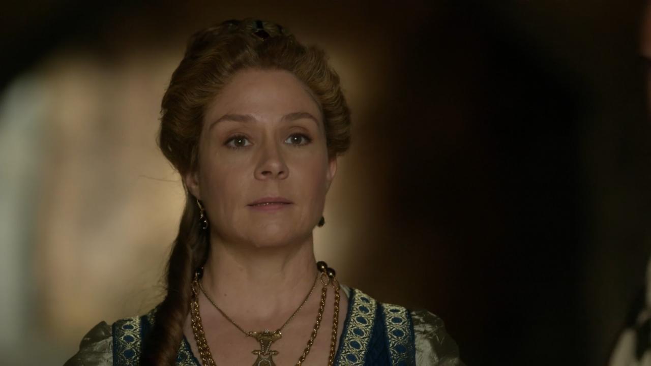queen catherine reign image - photo #3