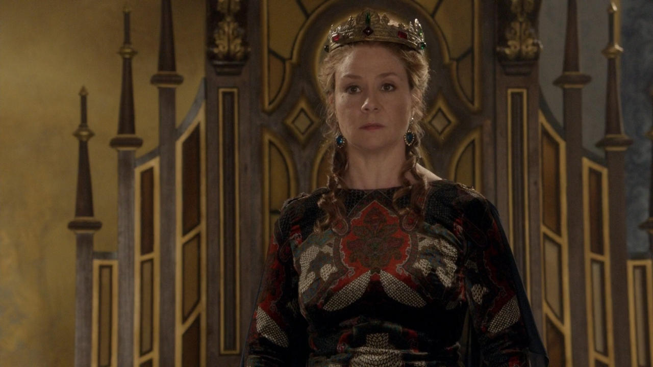 queen catherine reign image - photo #12