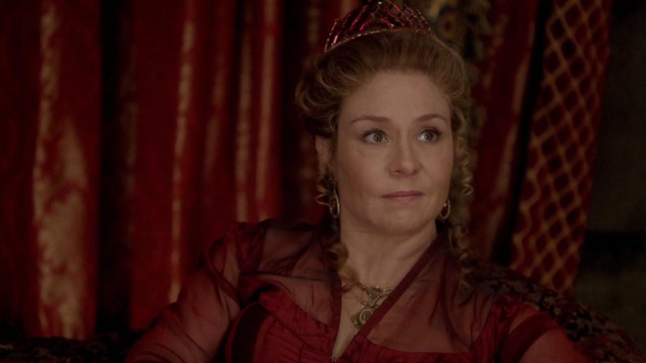 queen catherine reign image - photo #2