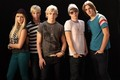 Rydel, Riker, Ross, Ratliff and Rocky