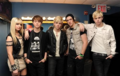 Rydel, Ratliff, Ross, Rocky and Riker