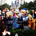 Ratliff, Rocky, Ross, Rydel and Riker - Disney