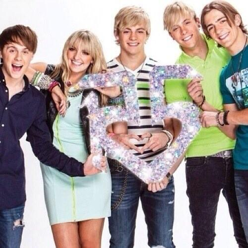 r5 immagini ratliff rydel ross riker and rocky wallpaper and