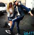 Rydel and Riker - r5-rocks photo