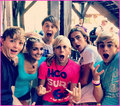 Ryland, Rydel, Ratliff, Riker, Rocky and Ross