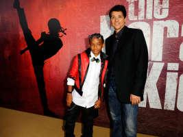 "2010 Premiere Of ""The Karate Kid"""