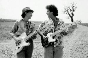 """1986 Film, """"Crossroads"""""""