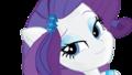 Rarity-Equestria Girls