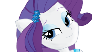 Rarity-Equestria Girls