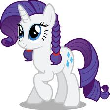 Rarity is Cute