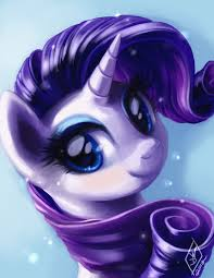 Rarity is Beauty Full