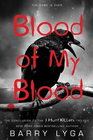 Blood of My Blood (Book 3)