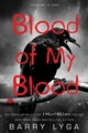 Blood of My Blood (Book 3) - reading photo
