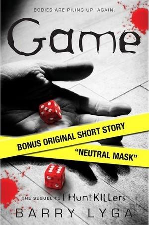 Neutral Mask (Book 2.5)