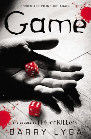 Game (Book 2)