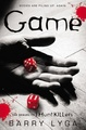 Game (Book 2) - reading photo