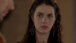 Mary, reyna of Scots Screencaps