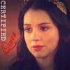CERTIFIED Queen