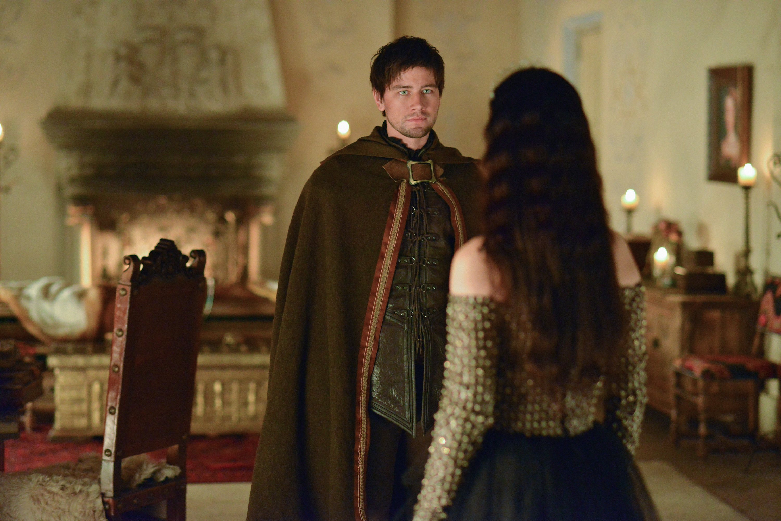 Reign (1x14) - HQ photos