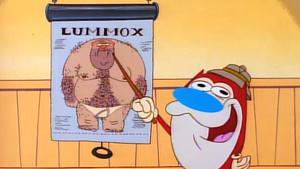 Lummox Diagram