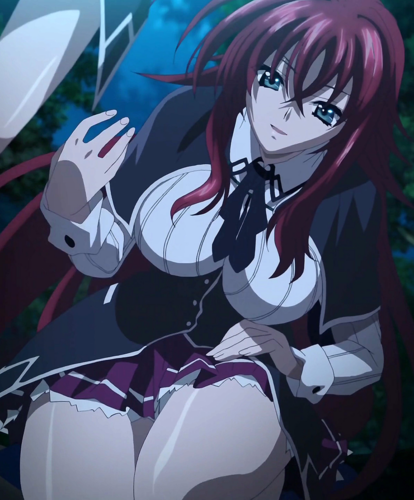 Rias Gremory Images Rias Gremory Hd Wallpaper And