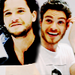 Richard and Kit - richard-madden icon