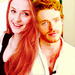 Sophie and Richard - richard-madden icon