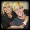 Rydel and Riker