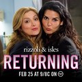 rizzoli and isles returning - rizzoli-and-isles fan art