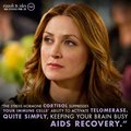 rizzoli and isles - maura's fun fact - rizzoli-and-isles fan art