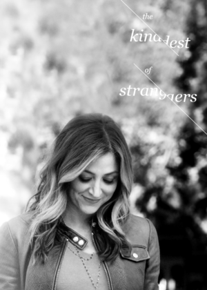 Maura Isles the kindest of strangers