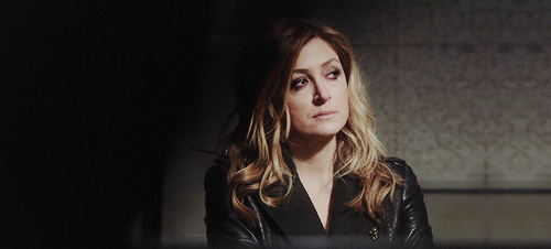 Rizzoli & Isles wallpaper possibly with a well dressed person and a portrait called dr. maura isles arrested