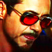 Robert Downey Jr -glasses1 - robert-downey-jr icon
