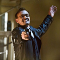 Arrow promos - robert-knepper photo