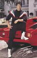 Rocky IV Sylvester Stallone