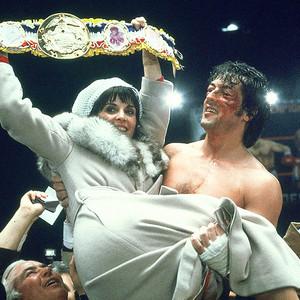 Rocky II champion