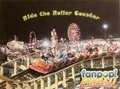 Roller Coaster Pinball Ad