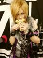 Kazuki as NOAH Tomoya - royz photo