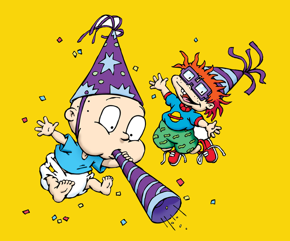 Rugrats images rugrats HD wallpaper and background photos (36685216)