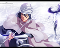 *Rukia v/s As Nodt* - rukia photo